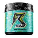 Raze Energy Raze Pre Workout 30 Servings