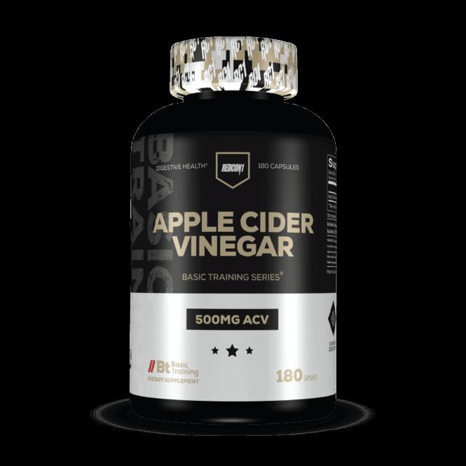 Redcon1 Apple Cider Vinegar 180 Capsules