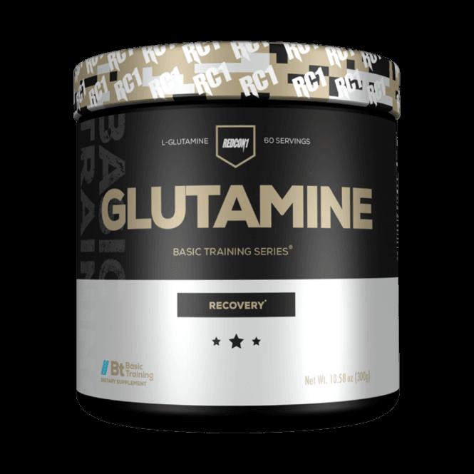 Redcon1 Basic Training Glutamine 60 Serv