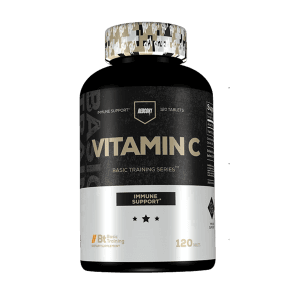 Basic Training Vitamin C 120 Caps