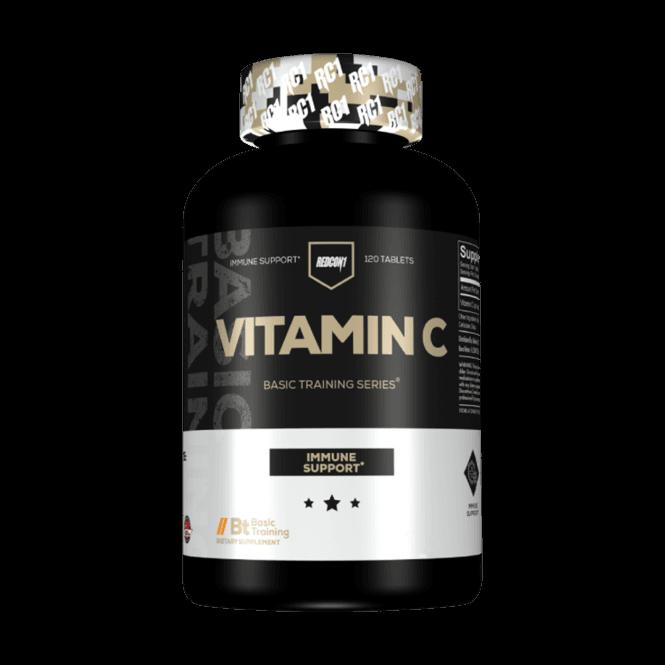 Redcon1 Basic Training Vitamin C 240 Caps