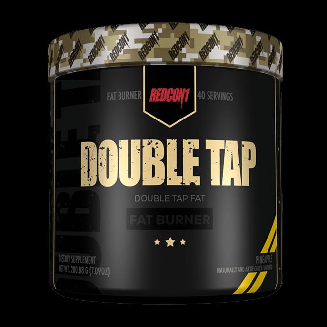 Redcon1 Double Tap Powder 40 Serv