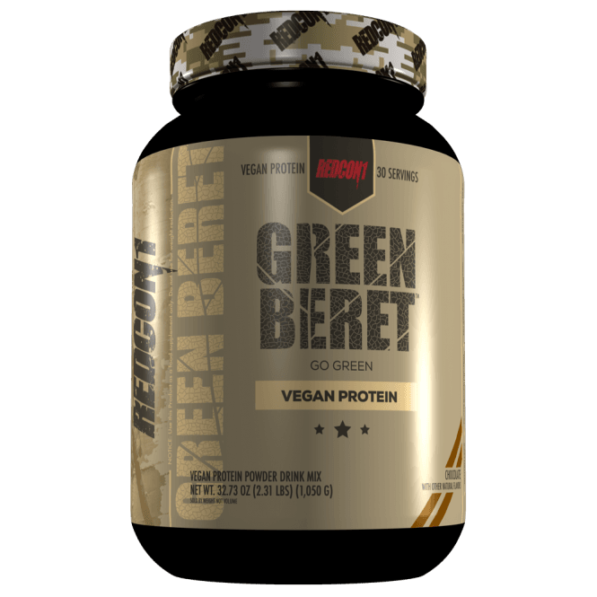 Redcon1 Green Beret 990g