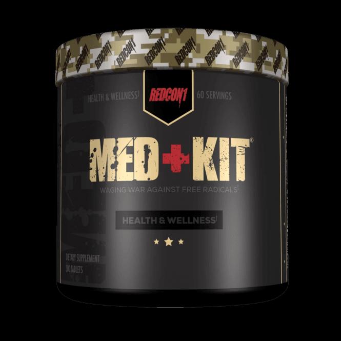 Redcon1 Med Kit 60 Serve