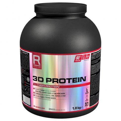 Reflex Nutrition 3D Protein 1800g
