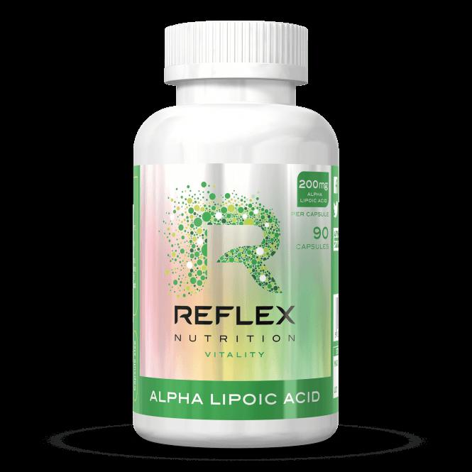Reflex Nutrition Alpha Lipoic Acid 90 Ct
