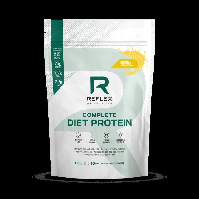 Reflex Nutrition Complete Diet Protein 600g