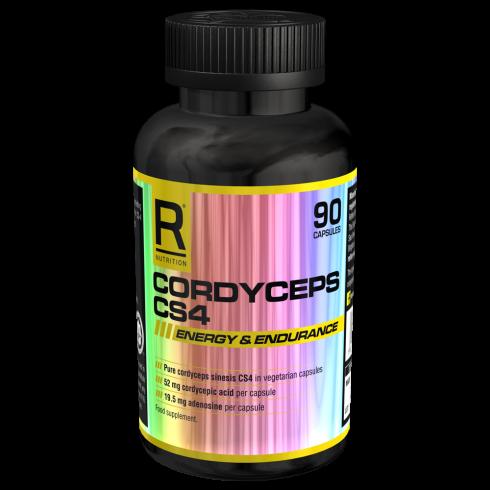 Reflex Nutrition Cordyceps 90 Ct