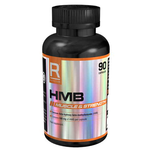 Reflex Nutrition Hmb 90 Caps