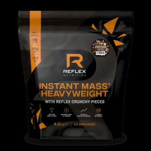 Instant Mass Heavyweight 4.2Kg