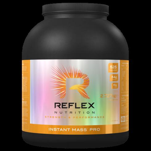 Reflex Nutrition Instant Mass Pro 2.7Kg
