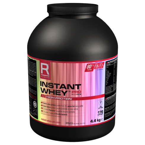 Reflex Nutrition Instant Whey Pro 4.4Kg