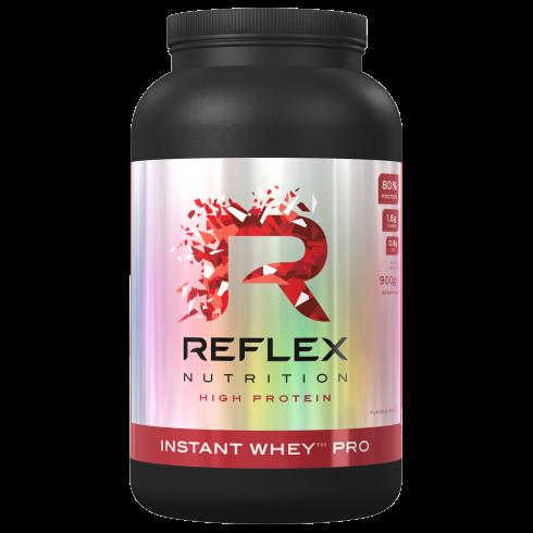 Reflex Nutrition Instant Whey Pro 900g (SHORT DATED)