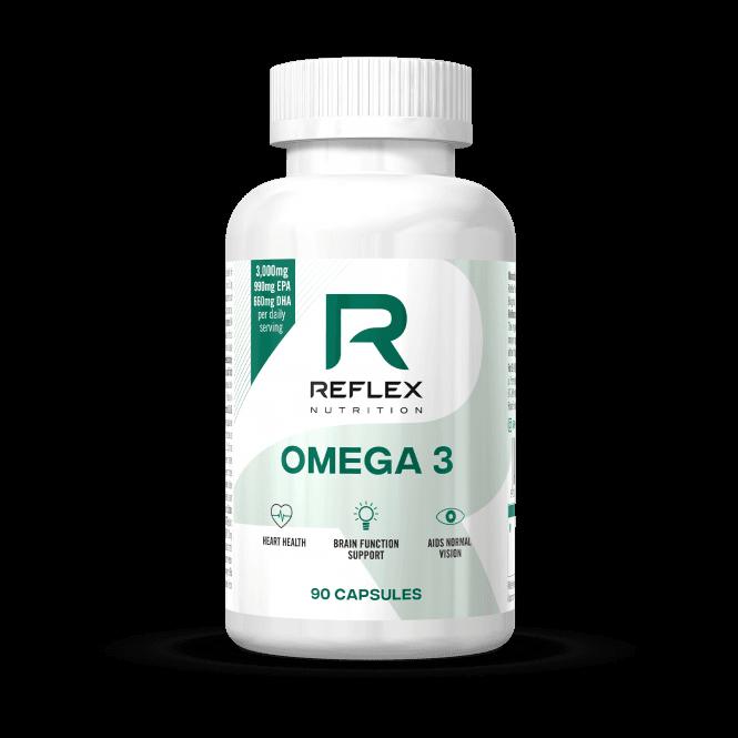 Reflex Nutrition Omega 3 90 Ct