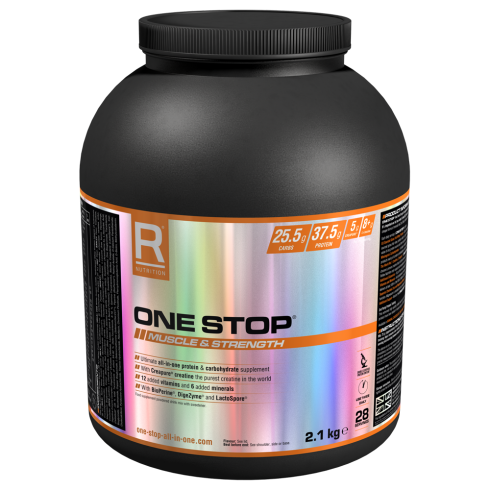 Reflex Nutrition One Stop 2.1Kg (SHORT DATED)