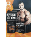 Reflex Nutrition Reflex Instant Mass Heavyweight Poster