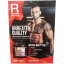 Reflex Instant Whey Pro Poster (08/16) A3