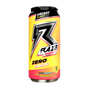 Raze Energy 12 x 473ml