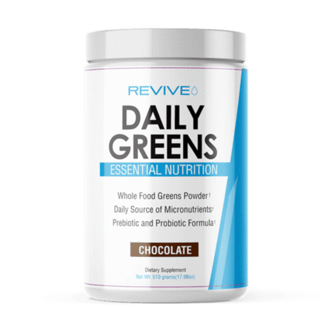 Revive MD Daily Greens Powder 30 Servings