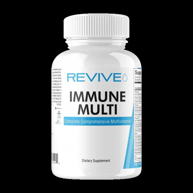 Revive MD Immune Multi 120 Caps