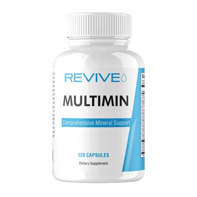 Revive MD Multimin 120 Caps