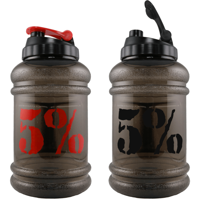 Rich Piana 5% Nutrition 5% Nutrition Mammoth Jug 2.5L