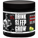 Rich Piana 5% Nutrition Drink Sleep Grow Night Time Aminos 450G US