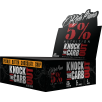 Rich Piana 5% Nutrition Knock The Carb Out Bar 10 X 78G