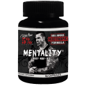 Rich Piana 5% Nutrition Mentality (Nootropic) 60 Caps