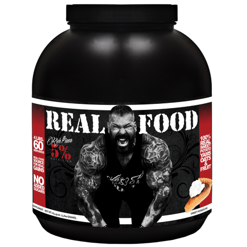 Rich Piana 5% Nutrition Real Food 1800G