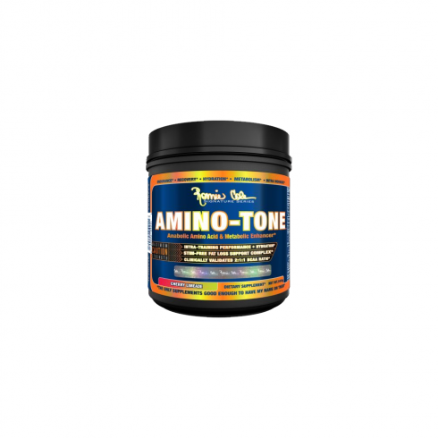 Ronnie Coleman (discontinued) Amino-Tone 390g