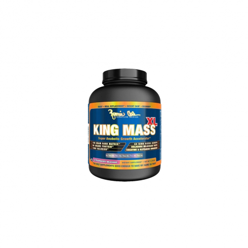 Ronnie Coleman (discontinued) King Mass 2.7Kg