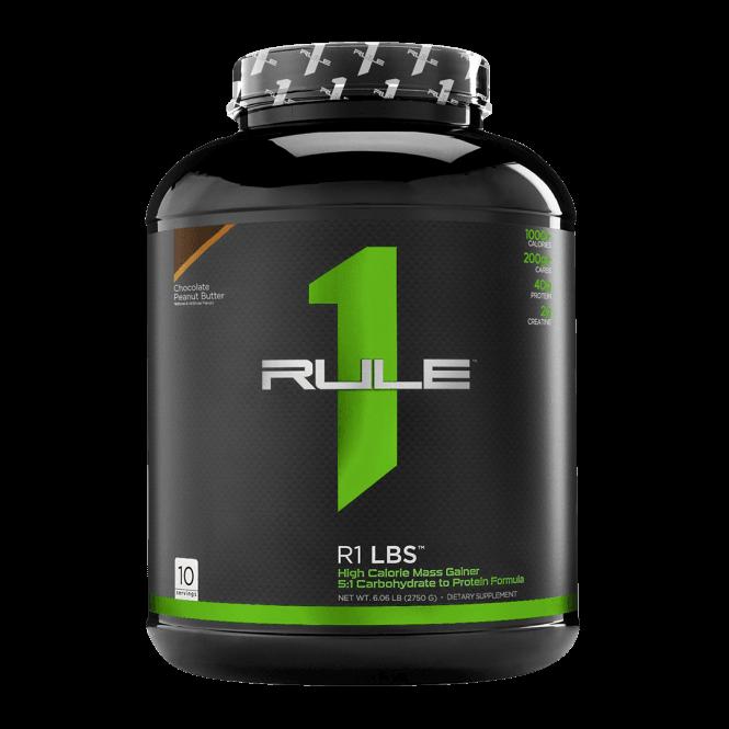 Rule 1 Proteins R1 LBS 2.72kg