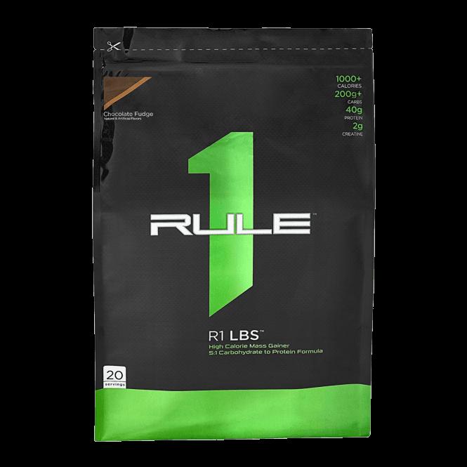 Rule 1 Proteins R1 LBS 5.44kg