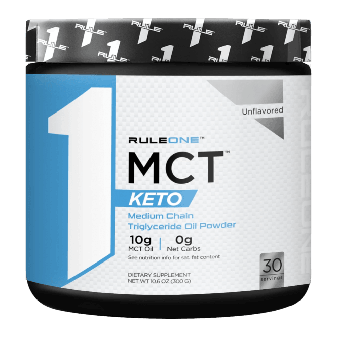 Rule 1 Proteins R1 MCT Keto 300g