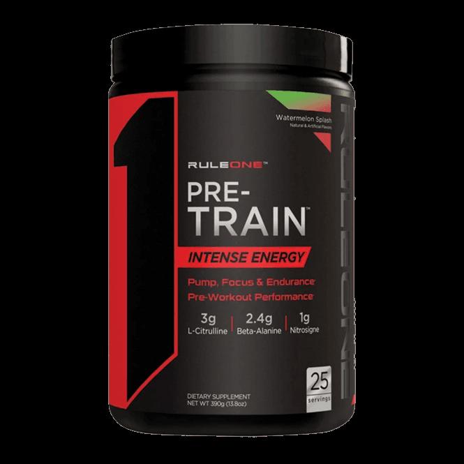 Rule 1 Proteins R1 Pre Train 2.0 25 Serv
