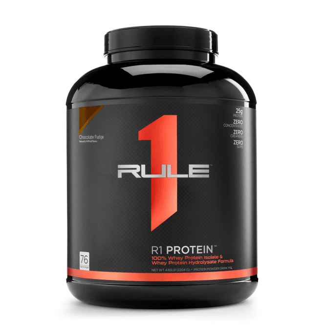 Rule 1 Proteins R1 Protein 2.2kg