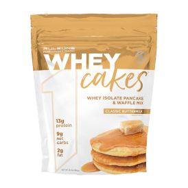 R1 Whey Cakes 12 Servings