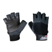 Platinum Gloves Red/Black