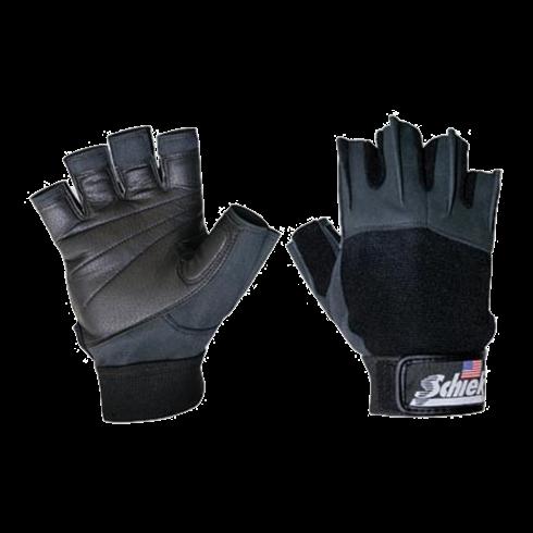 Schiek(Discontinued) Platinum Gloves Red/Black