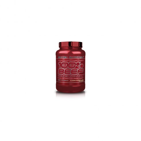 Scitec Nutrition(discontinued) 100% Beef Concentrate 1Kg