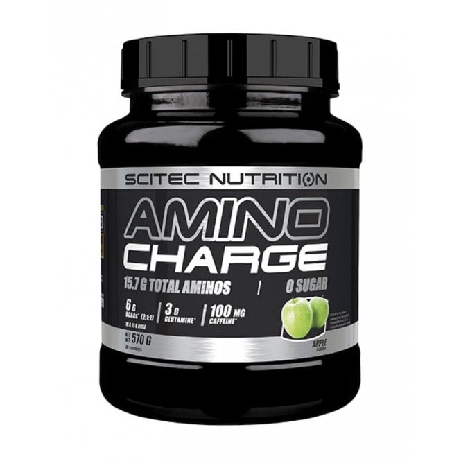 Scitec Nutrition(discontinued) Amino Charge 570g