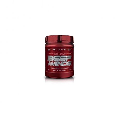 Scitec Nutrition(discontinued) Beef Aminos 200 tablets