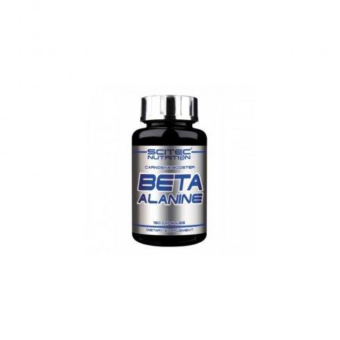 Scitec Nutrition(discontinued) Beta Alanine 150 Caps
