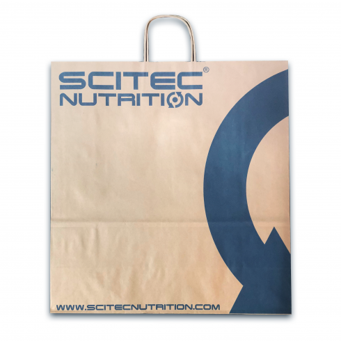Scitec Nutrition(discontinued) Scitec Large Paper Carrier Bags