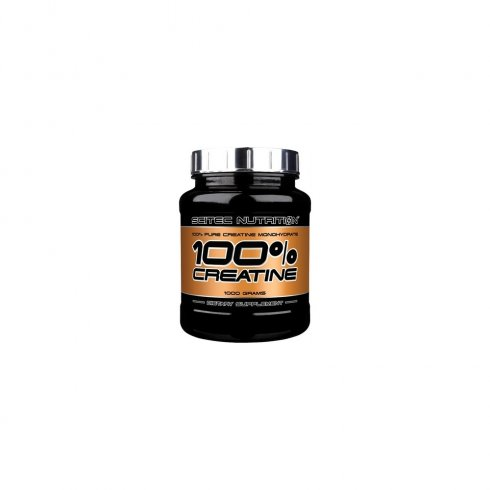 Scitec Nutrition(discontinued) Creatine Monohydrate 1000g