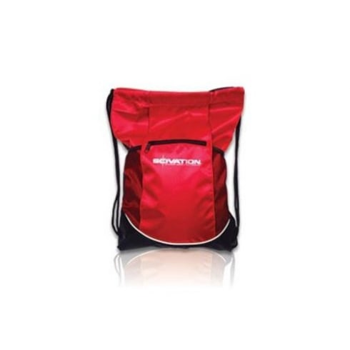 Scivation Sling Bag Red/Black