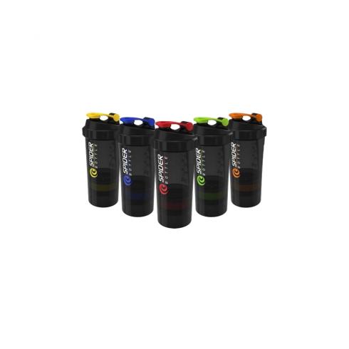 Spider Bottle Shaker 500 ml