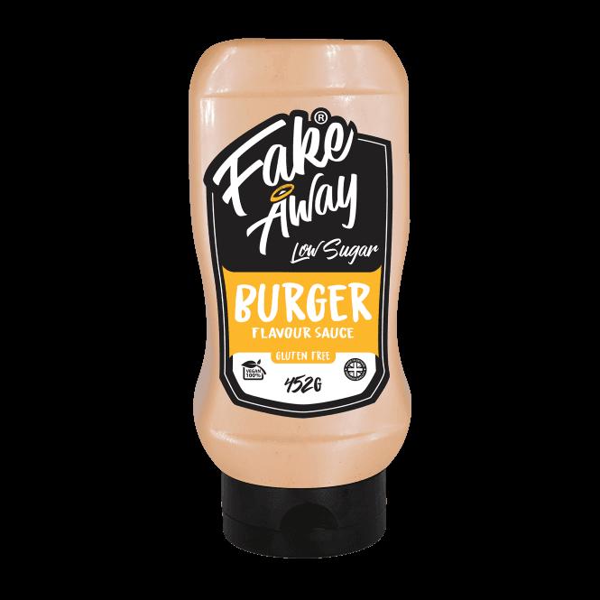 Skinny Food Co Fakeaway Sauce 452ml
