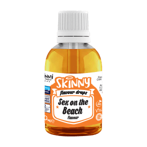 Flavour Cocktail Drops 50ml